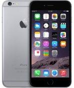 Begagnad iPhone 6 Plus 64GB space gray olåst