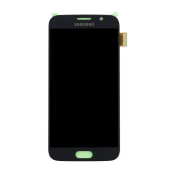 Samsung Galaxy S7 LCD Display & Touch Skärm Svart Original