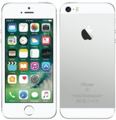 iPhone SE 16GB Silver nyskick