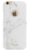 Fashion case White marble iPhone 6/6S