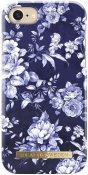 iPhone 8/7/6/6S Fashion Case Sailor Blue Bloom