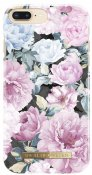 iPhone 8/7/6/6S Plus Fashion Case Peony Garden