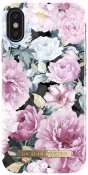 iPhone X Fashion Case Peony Garden