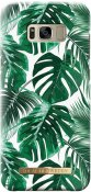 Fashion Case Monstera Jungle iPhone X