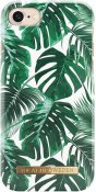 Fashion Case Monstera Jungle iPhone 8/7/6/6S