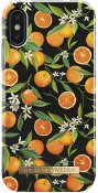 Fashion Case Tropical Fall iPhone X