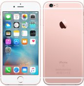 iPhone 6S 32GB Rose guld Olåst