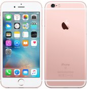 iPhone 6S 64GB Roséguld