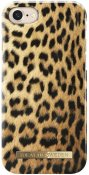 Fashion Case Wild Leopard iPhone 8/7/6/6S