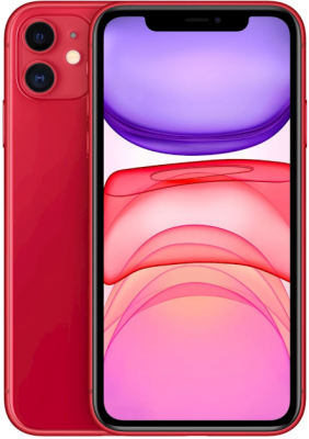 iPhone 11 128GB Red | NYSKICK