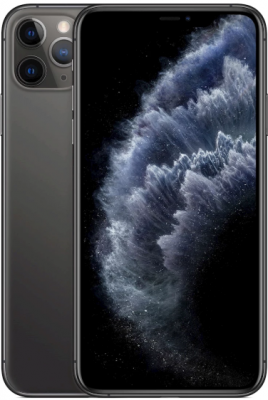 iPhone 11 Pro 256GB Space Gray Olåst | HELT NY I KARTONG